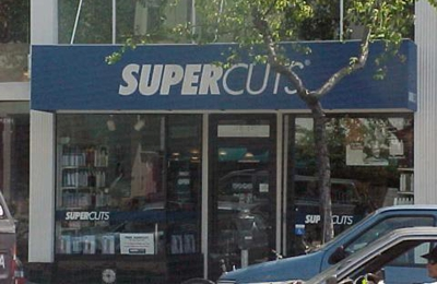 Supercuts - Berkeley, CA