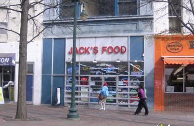 Jack's Food Store Inc - Memphis, TN