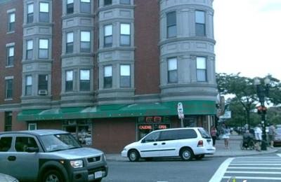 Mr Mcgoos S Pizza - Boston, MA