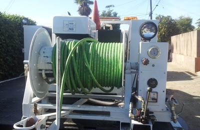 High Speed Plumbing Inc - Ontario, CA