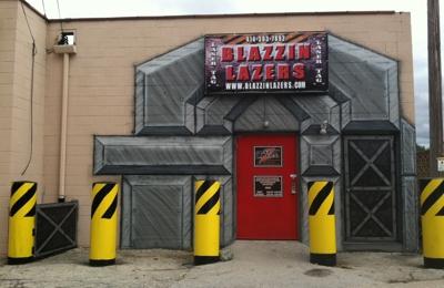 Blazzin Lazers - Milwaukee, WI