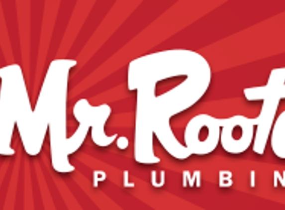 Mr Rooter of San Bernardino - San Bernardino, CA