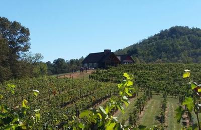 Addison Farms Vineyard - Leicester, NC