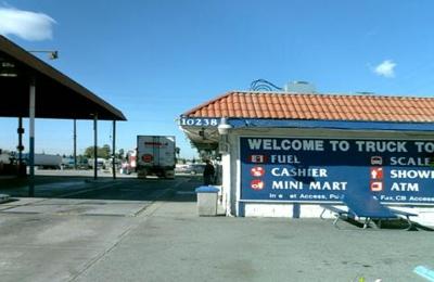 Truck Town-Truck Stop - Fontana, CA