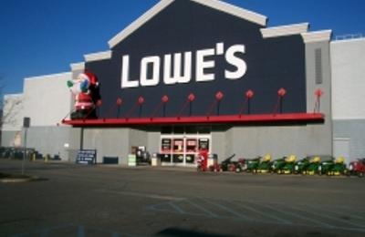 Lowe's Home Improvement - New Castle, DE