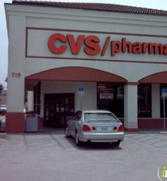 CVS Pharmacy - Brandon, FL