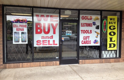Cash for Goods Pawn Shop - kentwood, MI