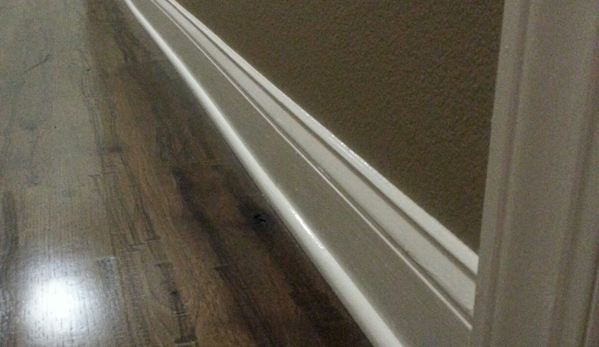 Straightline Painting by Wayne Dion - Brooksville, FL. Top of the line finish work!