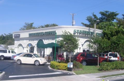 Starbucks Coffee - Fort Lauderdale, FL