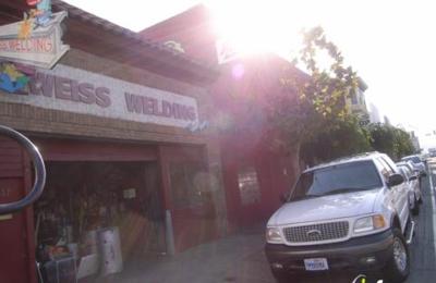Als Welding - San Francisco, CA