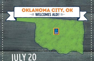 Aldi - Oklahoma City, OK
