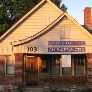 Lotus Of Life Chiropractic - Decatur, GA