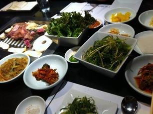 Park's Korean BBQ
