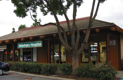 San Ramon Veterinary Hospital - San Ramon, CA