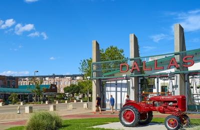 Dallas Farmers Market - Dallas, TX