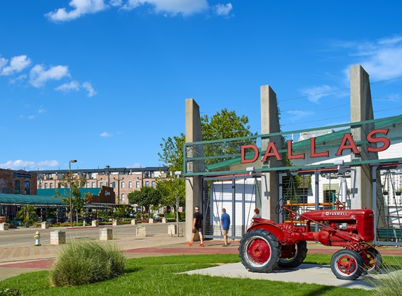Dallas Farmers Market - Dallas, TX