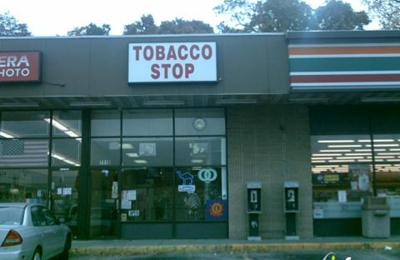 Tobacco Stop - Glen Burnie, MD