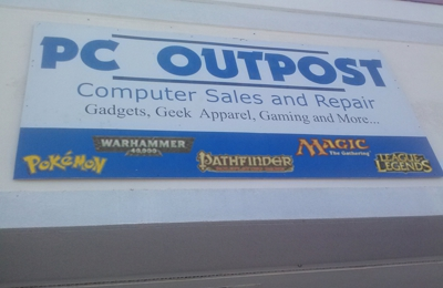 PC Outpost - Kannapolis, NC