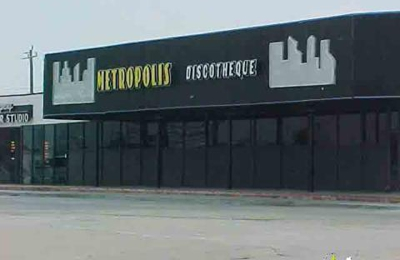 Metropolis Discotheque - Houston, TX
