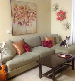 Gentil Living Spaces   Rancho Cucamonga, CA