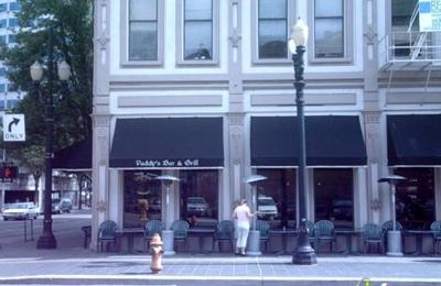 Paddy's Bar & Grill - Portland, OR