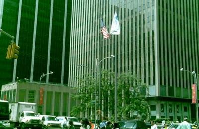 Dow Jones - New York, NY