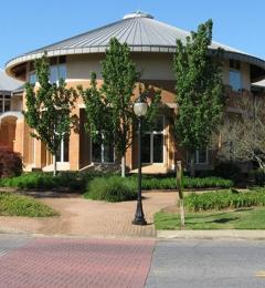 Smyrna Public Library - Smyrna, GA