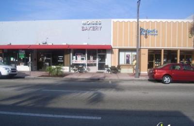 Moises Bakery of MIA Inc - Miami Beach, FL