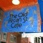 Old Pecan Street Cafe - Austin, TX