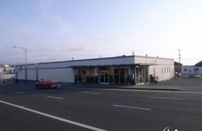 Salvation Army Thrift Store - San Bruno, CA