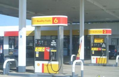 Shell - Mobile, AL