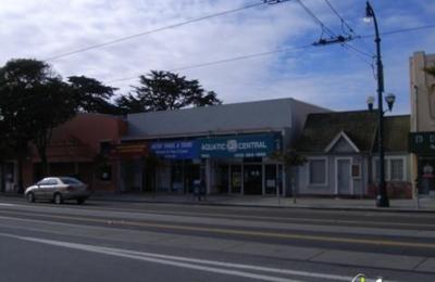 Aquatic Central - San Francisco, CA