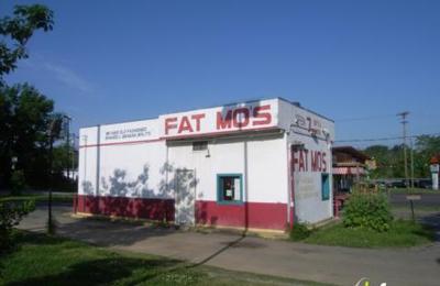Fat Mo's Burgers - Antioch, TN