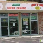 California Check Cashing Stores - San Jose, CA