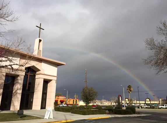Footprints Christian Children Center - Lancaster, CA