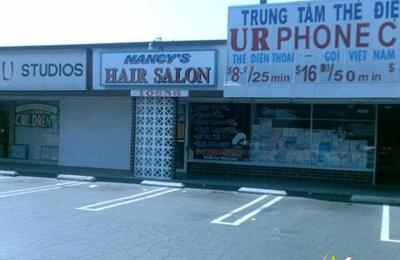 Nancy's Hair Salon - Garden Grove, CA