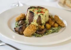 Dickie Brennan's Steakhouse - New Orleans, LA