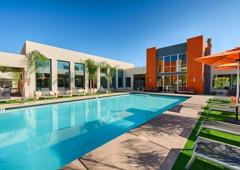Seven Luxury Apartments Phoenix AZ YPcom - Luxury apartments phoenix