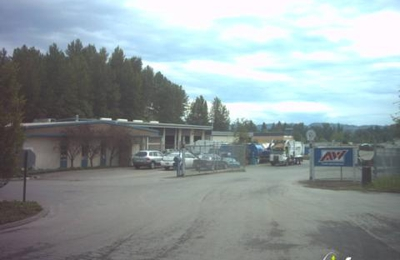Container Hauling Svc - Bellevue, WA