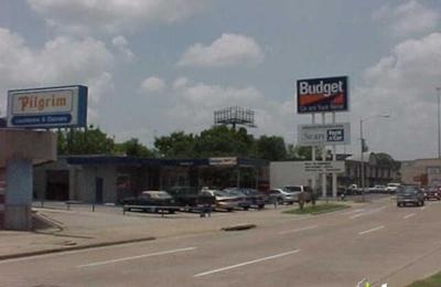 Budget Rent A Car - Houston, TX