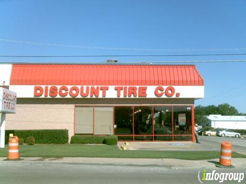 Discount Tire 3704 S Cooper St Arlington Tx 76015 Yp Com