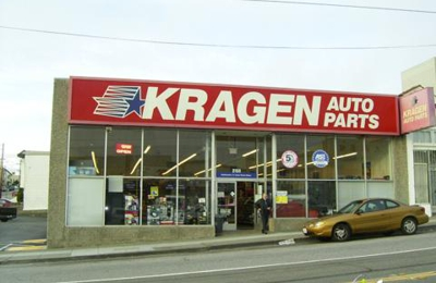 O'Reilly Auto Parts - San Francisco, CA