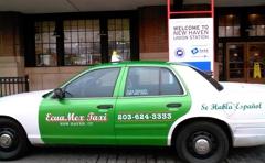 Ecuamex Taxi
