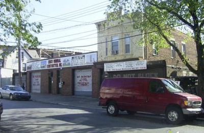 Serve All Plumbing & Heating Inc - Richmond Hill, NY