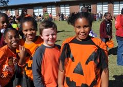 St Paul Catholic School - Memphis, TN