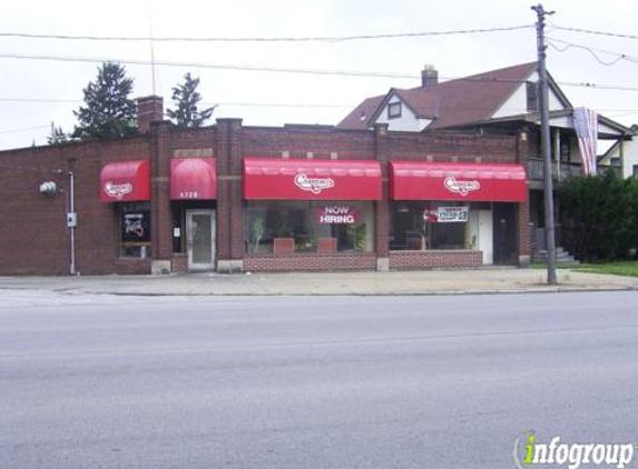 Carmino's Pizza - Cleveland, OH
