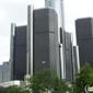 Chevrolet Motor Div - Detroit, MI