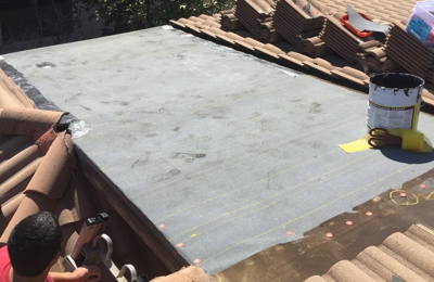 Richardson Roofing, Inc. - San Diego, CA