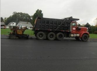Caminiti Construction Inc 734 Hawleyton Rd Binghamton Ny