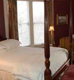 Beaufort House Inn - Asheville, NC